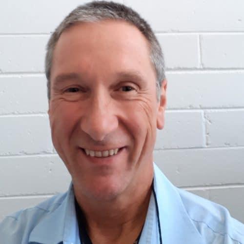 Professor Emilio Badoer
