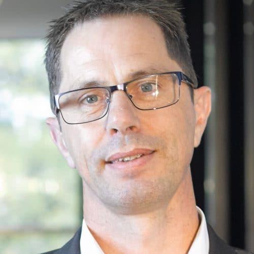 Professor Carl Kirkpatrick