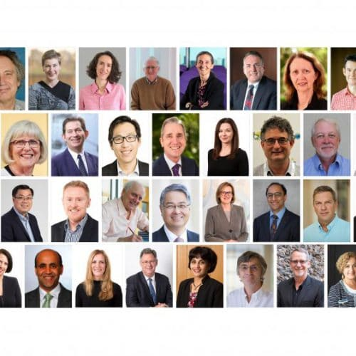 Academy elects new Fellows and discusses global pandemic threat at annual meeting