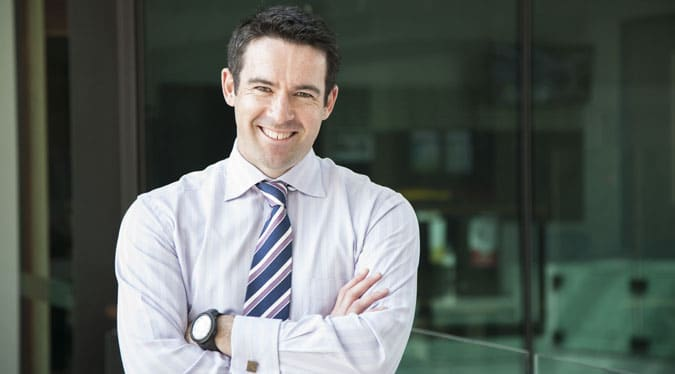 UQ pharmacist recognised as one the nation's leading researchers