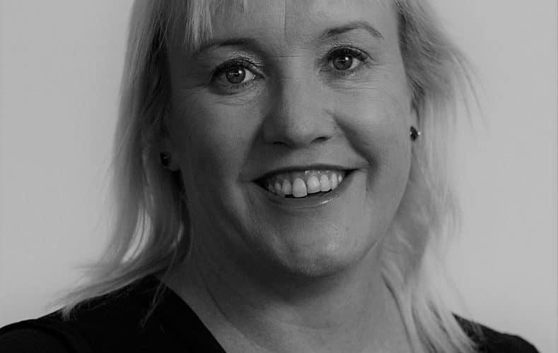 Professor Rebecca Ritchie to head DDB