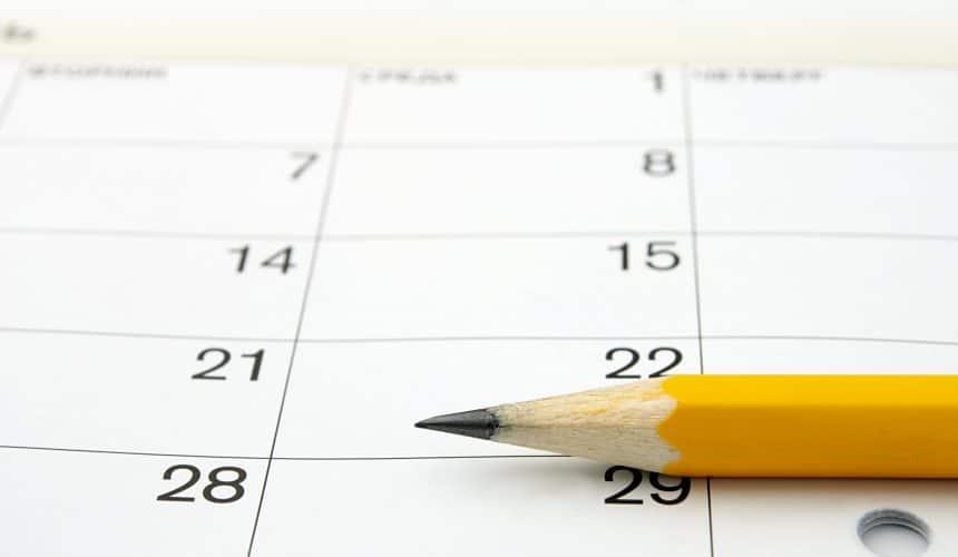 APFP 2020 Dates Changed